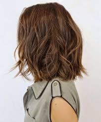 Hairstyle Shoulder Length Hair the 25 best shoulder length hairstyles ideas 4561 by stevesalt.us