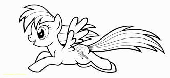 My Little Pony Coloring Pictures To Print Free Download For Windows