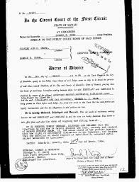 Examples Of Divorce Papers Best Photos Of Final Divorce Papers Look Like Final Divorce Decree 7