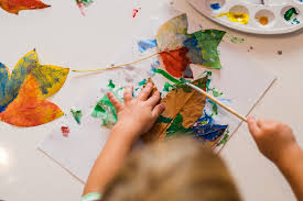 fun crafts and easy art projects for kids
