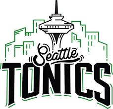 seattle tonics menu