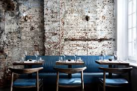 The Musket Room Restaurant by Alexleander Waterworth Nolita New
