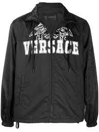 Верхняя <b>Одежда Versace</b> Мужская - купить в Москве оригинал в ...