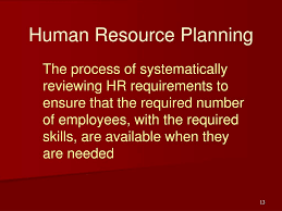 human resource planning essay example human resource planning essay example