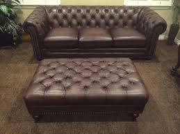 allington 3 piece leather sofa set
