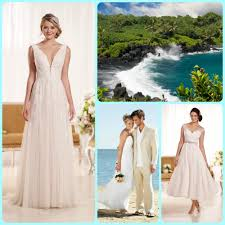 Destination Weddings What To Wear Where Michelle S Bridal And
