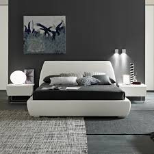 modern upholstered bed. Modern Upholstered Bed T