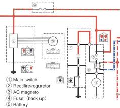 yamaha r6 rectifier wiring diagram wiring diagrams yamaha r6 rectifier wiring diagram digital