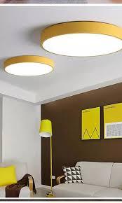 led ceiling light 15w 30cm 3 colors