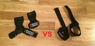 Versa Gripps Pro Size Chart Versa Gripps Pro Review Are They Better Than Straps