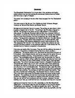 the shawshank redemption essay alex hodgetts