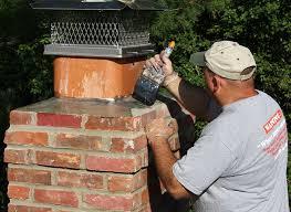 do it your self chimney flue repair