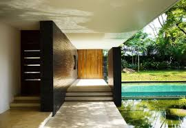 Small Picture natural house design ideas in Singapore Home Design and Home