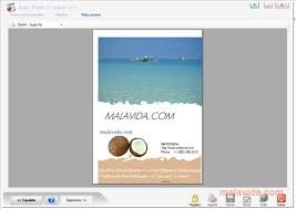 Flyer Creator Software Easy Flyer Creator 4 1 Download For Pc Free