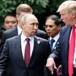 Putin lobt Trump