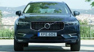 2018 volvo denim blue. perfect volvo 2018 new volvo xc60 t6 denim blue exterior design  automototv with volvo denim blue 8