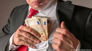 Боротьба з корупцією – пріоритетний напрям діяльності прокуратури