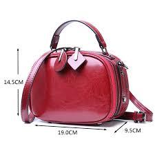 <b>EASTNIGHTS</b> High Quality Ladies Handbags <b>Genuine</b> Leather ...