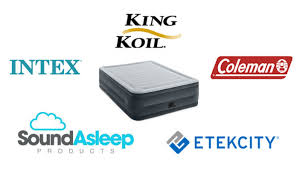 The Best Queen Size Air Mattresses Top 5 Compared