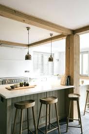 Furniture Shaker Style Breakfast Bar Stools Swivel The Best