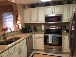 North Myrtle Beach Condo Rental   Kitchen