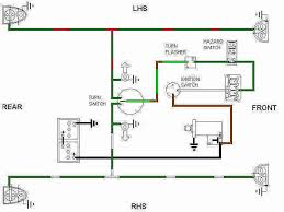 wiring diagram for turn signal flasher info turn signal flasher relay wiring diagram turn automotive wiring wiring diagram