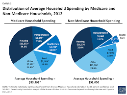 Budgeting For A Family Of 4 Health Care On A Budget The Financial Burden Of Health Spending By