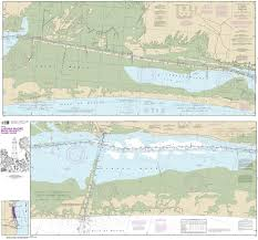 11306 Intracoastal Waterway Laguna Madre Middle Ground To Chubby Island Gulf Of Mexico
