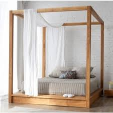 gold bed frame canopy suitable combine with canopy bed frames queen ...