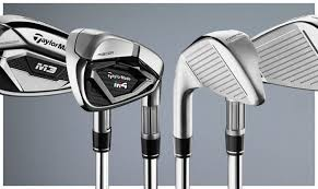 Image result for 2018 taylormade irons