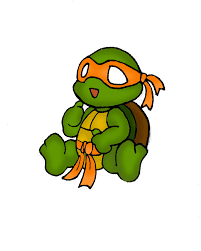 Small Picture Cute Ninja Turtle Drawing Images Pictures Becuo Art