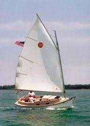 cat bird 24 sailing sharpie sharpie design new 2013 com pac yachts horizon cat