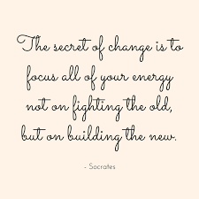 Seasons Change Quotes Delectable 48 Encouraging Quotes About Stepping Into A New Season Kaci Nicole