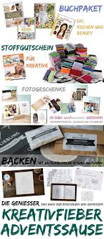 Kreativfieber Adventssause 2015 Giveaway