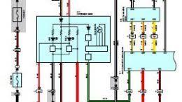 toyota matrix wiring diagram wiring diagrams and schematics toyota landcruiser alternator wiring diagram
