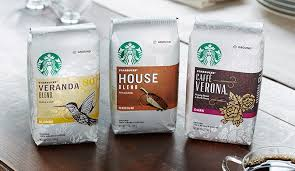 starbucks coffee bag dark. Brilliant Dark When You Head To Your Local Grocery Store May Notice Something  Different Your Favorite Starbucks Coffee Has A Distinctive New Look With Coffee Bag Dark U