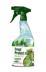 liquid fence ecologic frost protect