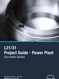 man l21 31 powerplant cylinder engine fuel oil