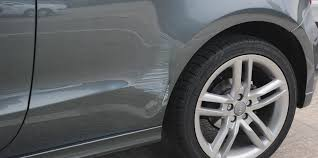 what will my car dent and paint repair cost
