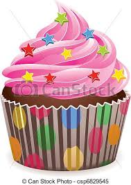 cupcakes with sprinkles clipart. Simple Clipart Clip Art Cupcake With Sprinkles Clipart 1 Cupcakes