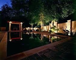 low voltage landscape lighting outdoor spotlights for home