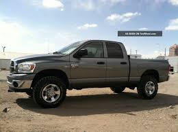 2007 Dodge Ram Pickup 2500 Specs and Photos | StrongAuto