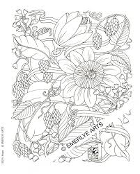 Small Picture Flower Coloring Pages Online Coloring Coloring Pages
