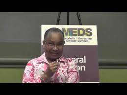 MEDS attendee, Myrtle Henry, NP - YouTube