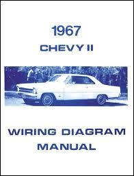 nova parts literature multimedia literature wiring diagrams 1967 nova wiring diagram