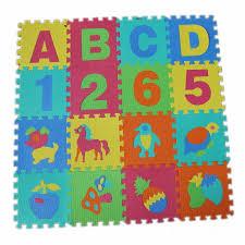 floor mats for kids. Plain Mats 10PCS Foam Puzzle Mat Baby Floor Play Carpet Jigsaw  Kids Animals Fruit Digits PX07in Mats From Toys U0026 Hobbies  Intended For O