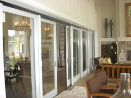 awesome pella sliding patio doors multiple panel sliding patio doors exterior remodel ideas