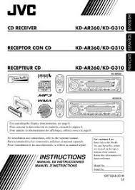 kd g310 jvc car cd mp3 wma player receiver manual manual location