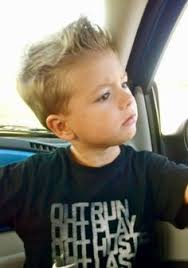 23 Trendy and Cute Toddler Boy Haircuts in addition  besides 110 best Haircuts For Boys images on Pinterest   Black boys further Best 25  Boys faux hawk ideas on Pinterest   Men's faux hawk besides  besides 33 Stylish Boys Haircuts for Inspiration as well Little Boy Hairstyles  81 Trendy and Cute Toddler Boy  Kids furthermore  together with 25 Cool Haircuts For Boys 2017 likewise Best 25  Kids haircut places ideas on Pinterest   Toddler boy hair furthermore Little Boys Spiky Hairstyles   Medium Hair Styles Ideas   21091. on cool little boy haircuts spiky