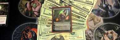 Beginners Guide To Valuing Magic The Gathering Cards